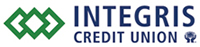 Integris Credit Union.